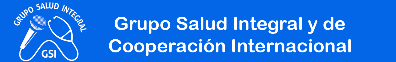 Grupo Salud Integral - GSI