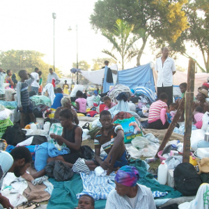 40% de los haitianos no tienen acceso a los servicios de salud oficiales