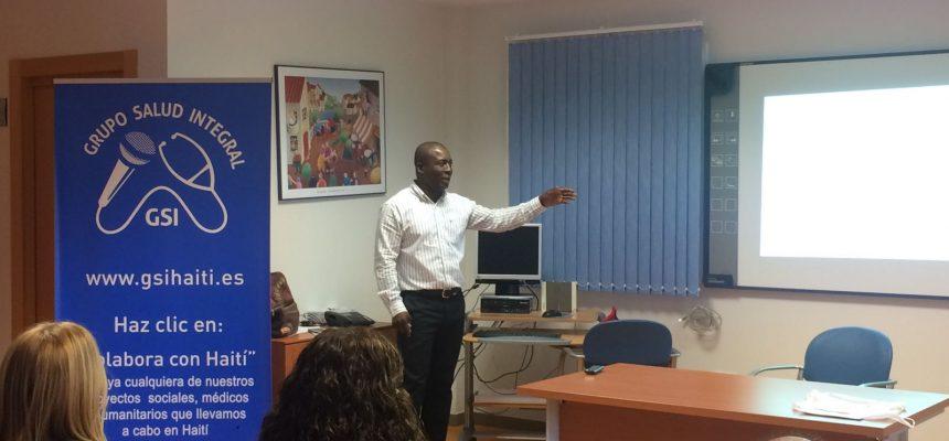 Grupo Salud Integral-GSI: Objetivos, misión, valores y principios; en Granada, el 01 de Diciembre del 2017